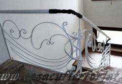 Balustrada fier forjat model Vatican