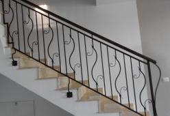 Balustrada fier forjat model SOFIA