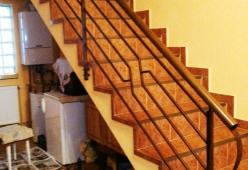Balustrada metalica model YALE
