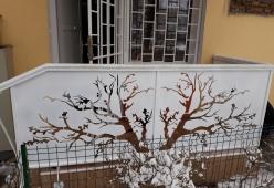 Balustrada DP model ARTAR