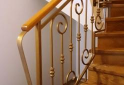 Balustrada fier forjat model STUTTGART