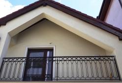 Balustrada balcon model CORDOBA